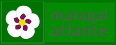 [Iconified Logo Banner: Matagal Atlante.]