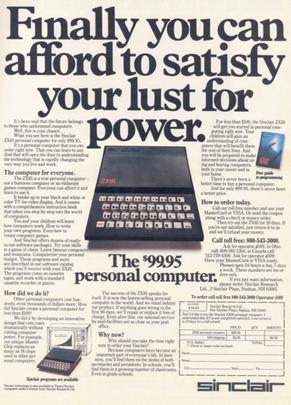 ZX81.